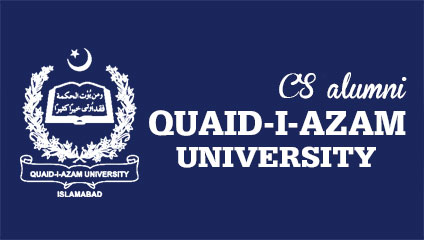 QAU CS Alumni Network